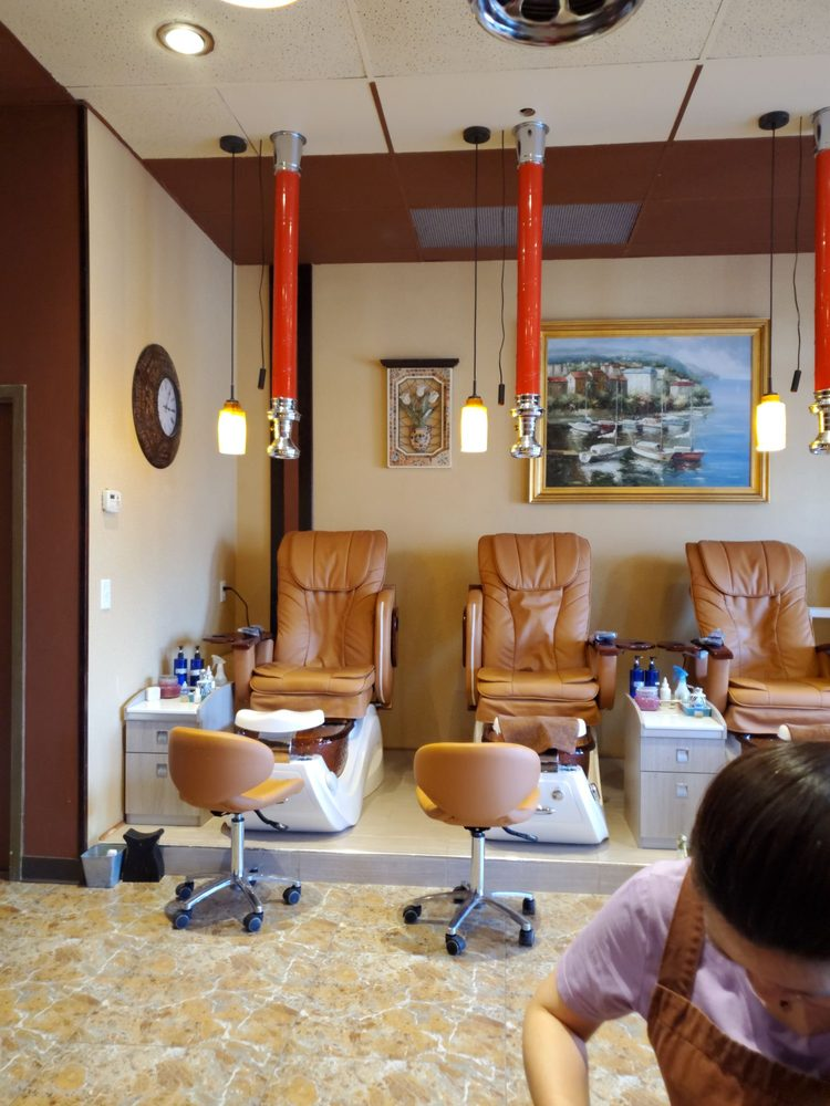 Natural nails and spa franklin lakes nj