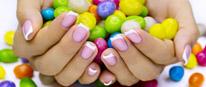 Nails by tony tucson az