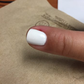 Central nails gahanna