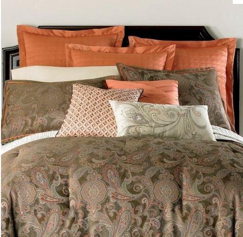 Cindy crawford indigo dreams comforter set