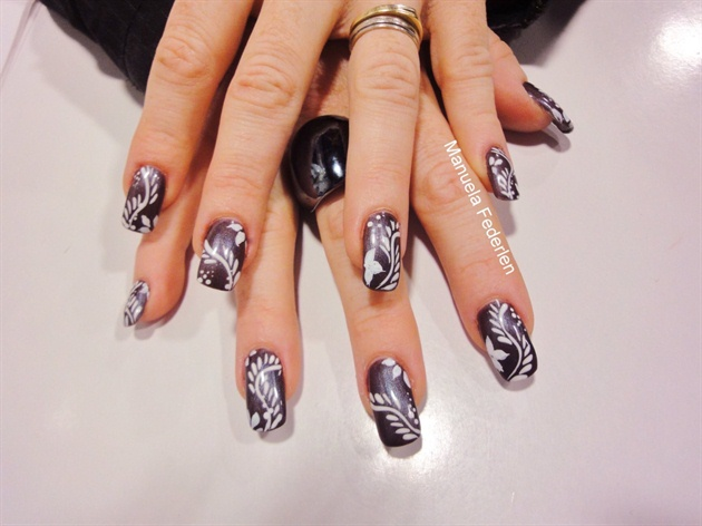 Catherine nails