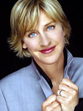 Ellen degeneres charity