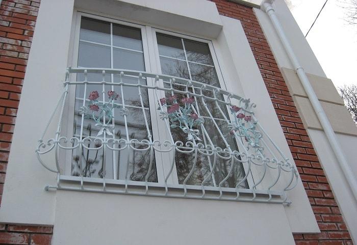 Распространенные ошибки в установке металлических решеток на окна