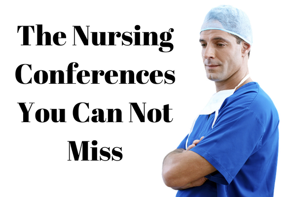 Top Nursing Conferences in Europe in 2018