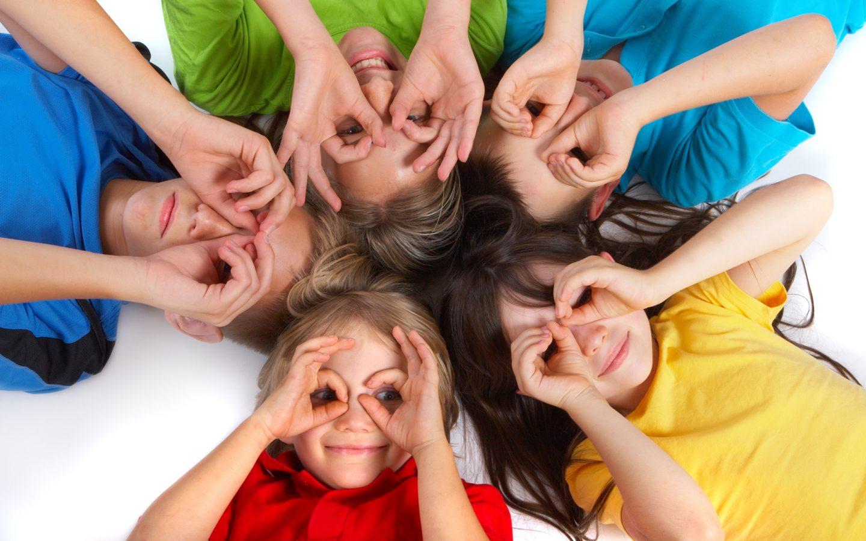 Услуги для детей бизнес идеи