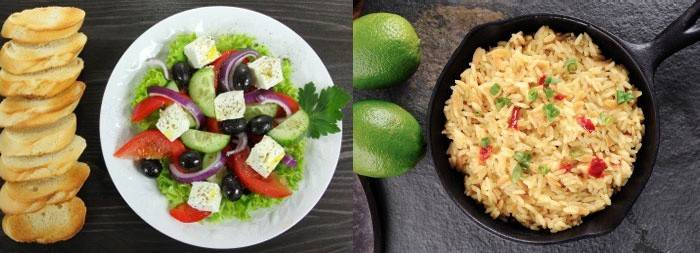 Рецепты блюд диеты минус 60
