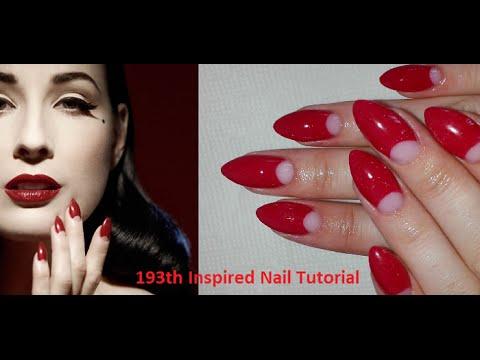 Dita nails