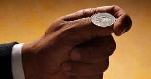 Подбрось монетку онлайн
