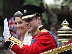 News on prince william and catherine