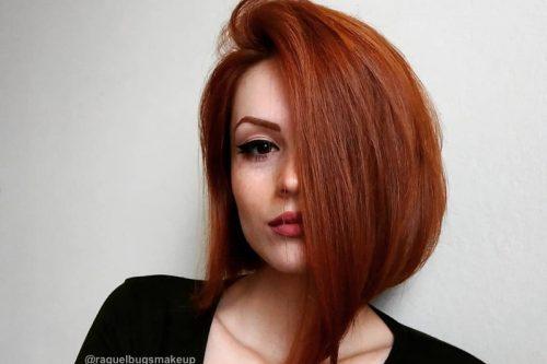 Female celebrities with medium hair