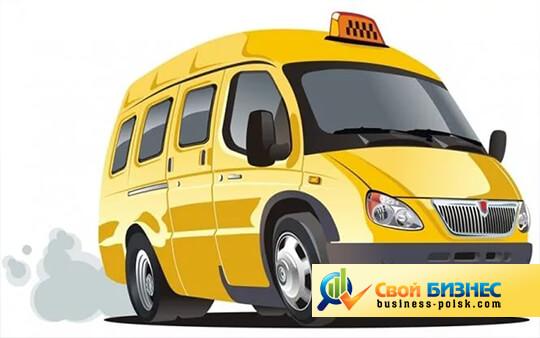 Как организовать маршрутное такси