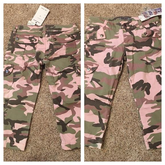 Pink camouflage clothing australia