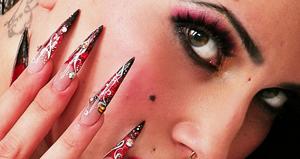 Nails by morena