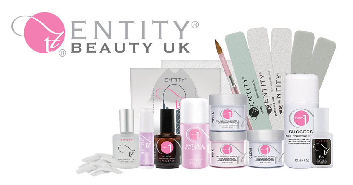 Entity nails uk