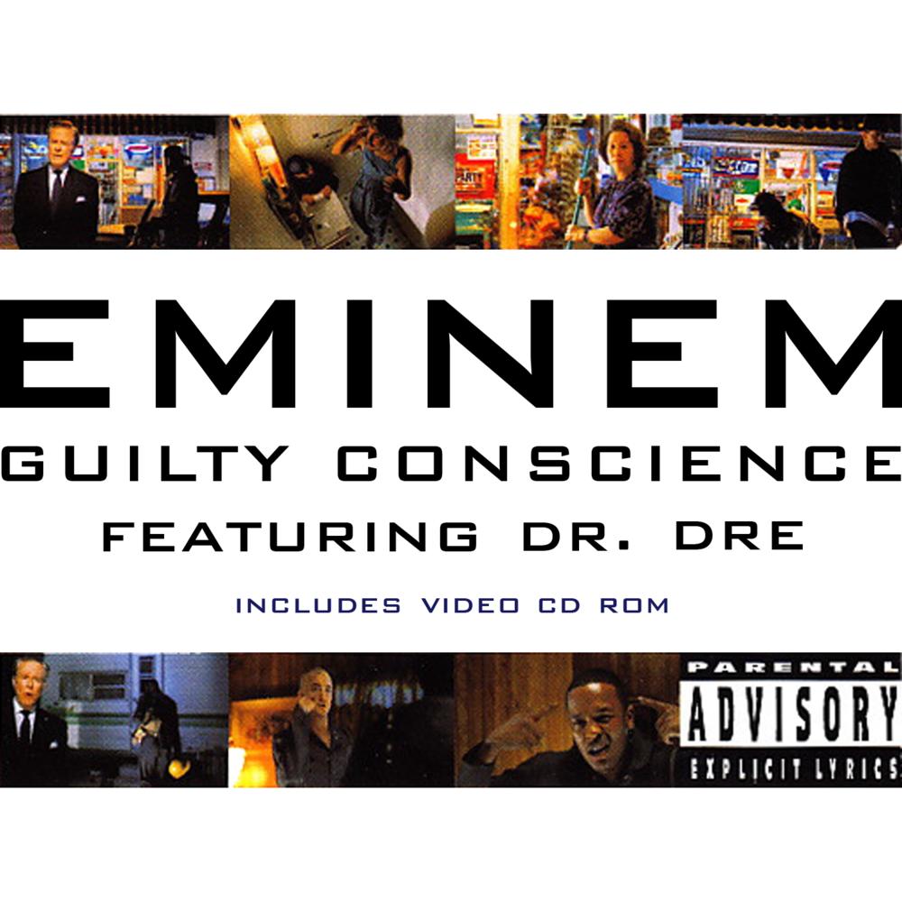 Guilty conscience eminem dr dre lyrics