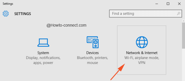How to Find Mobile Hotspot Password in Windows 10