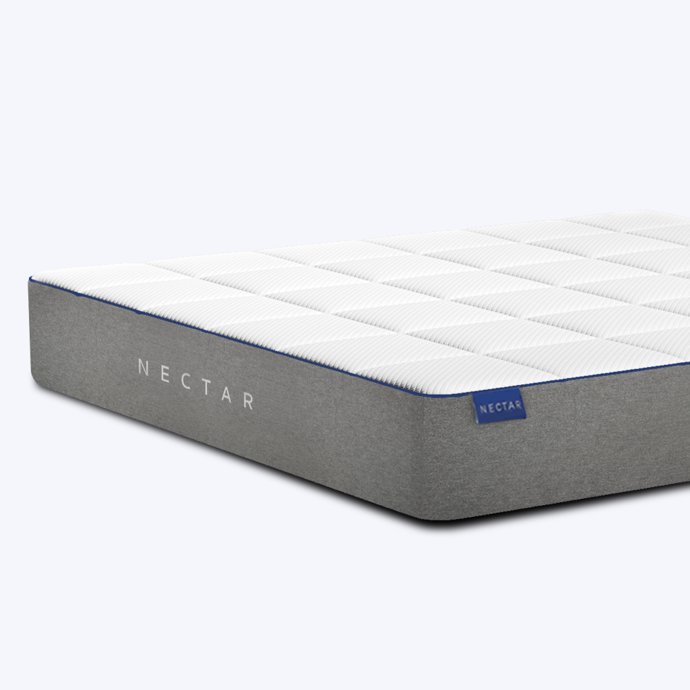 Cal King Memory Foam Mattress