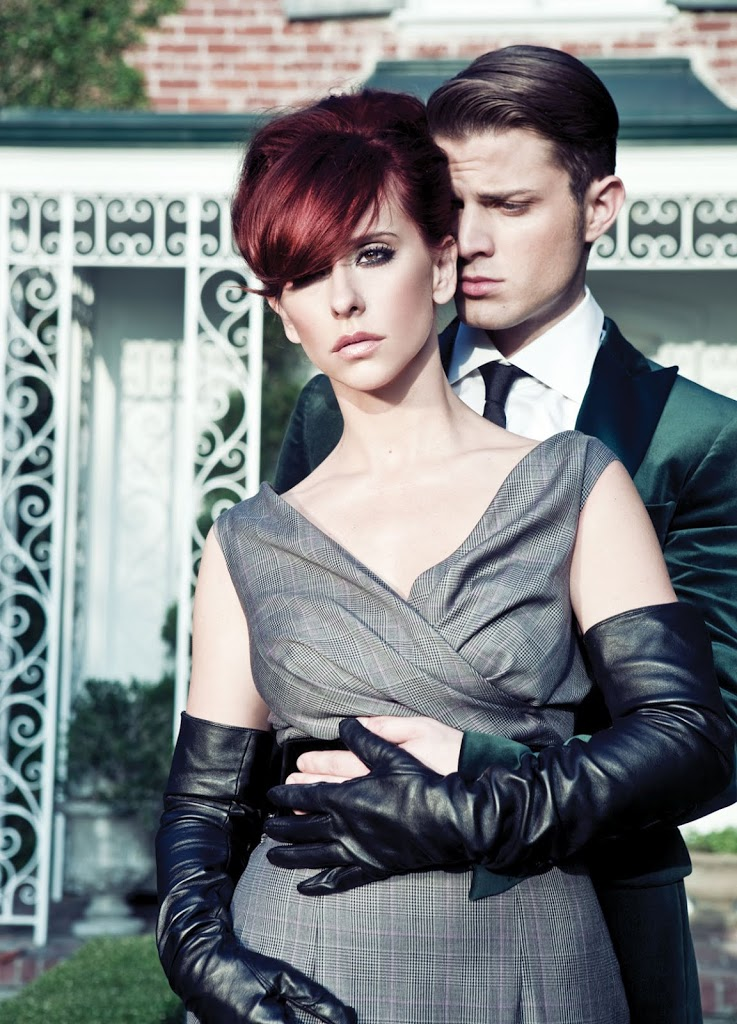 Jennifer love hewitt leather