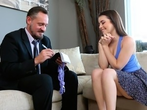 Babysitter Adult Video