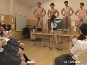 CFNM Adult Video