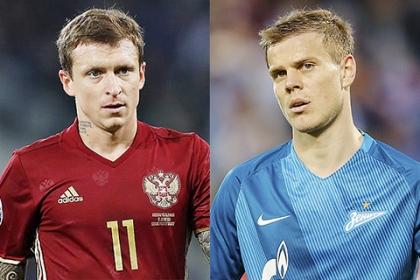 Футболисты Павел Мамаев и Александр Кокорин арестованы на два месяца