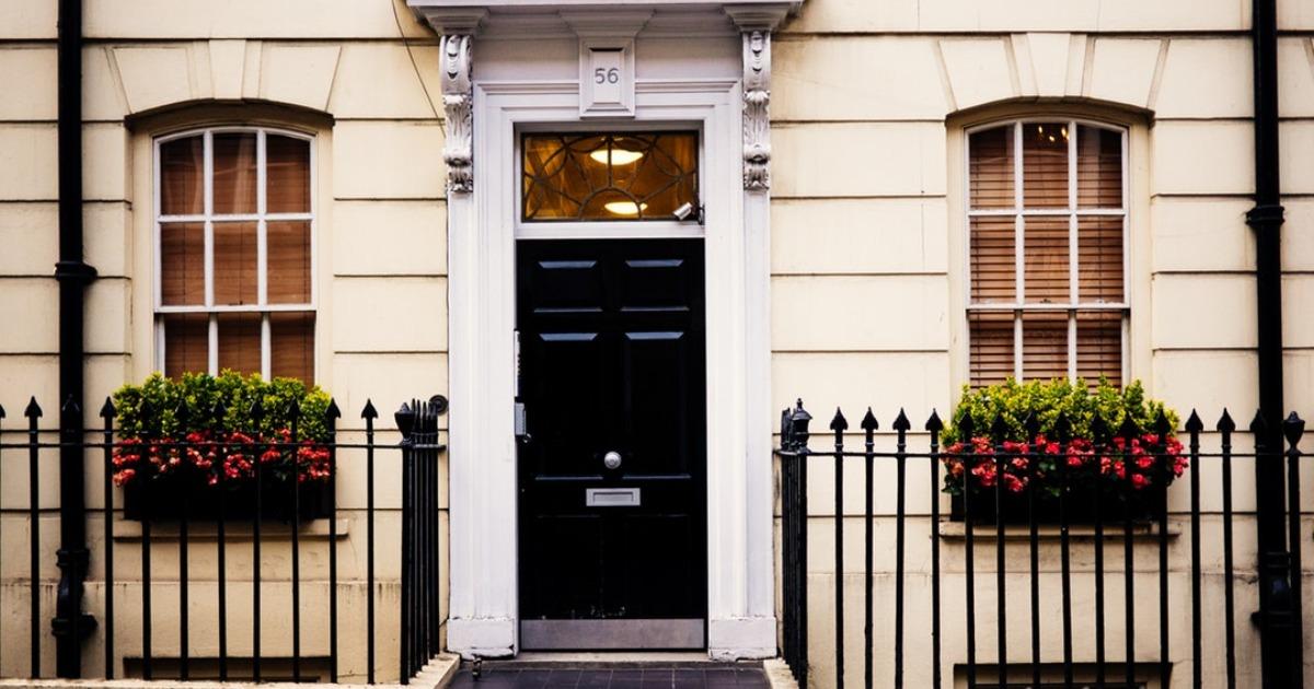 Нумерология по номеру дома и квартиры