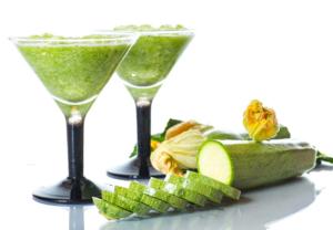 Как приготовить сок из кабачков в домашних условиях