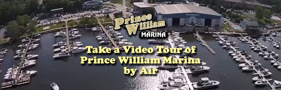 Prince william marina used boats