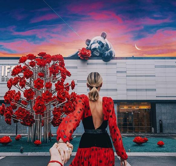 горячие фото звезды России в Инстаграм