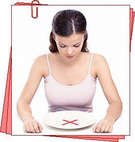 Как закодироваться от еды в домашних условиях