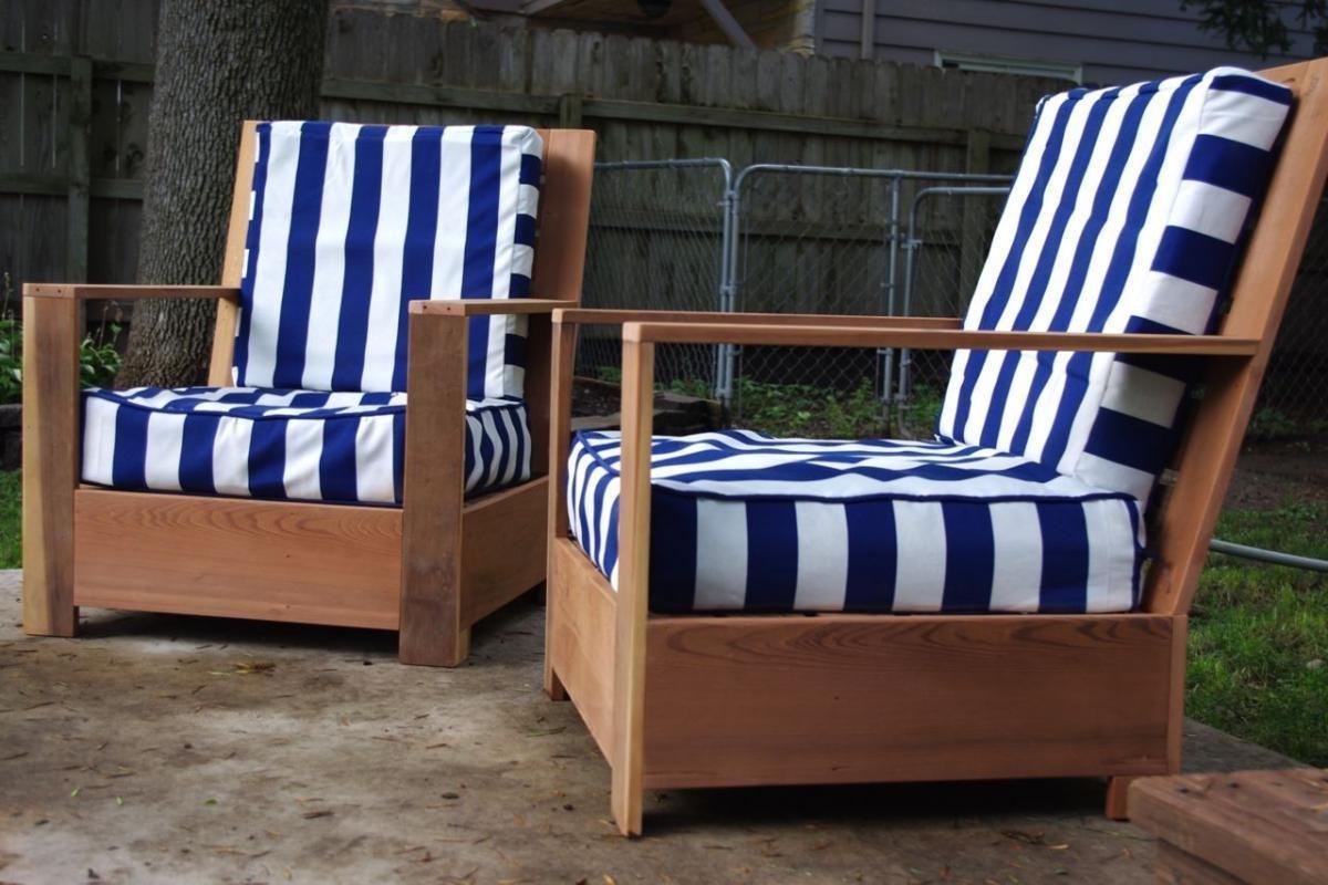Полумягкие кресла