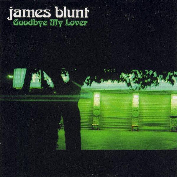 James blunt goodbye my lover
