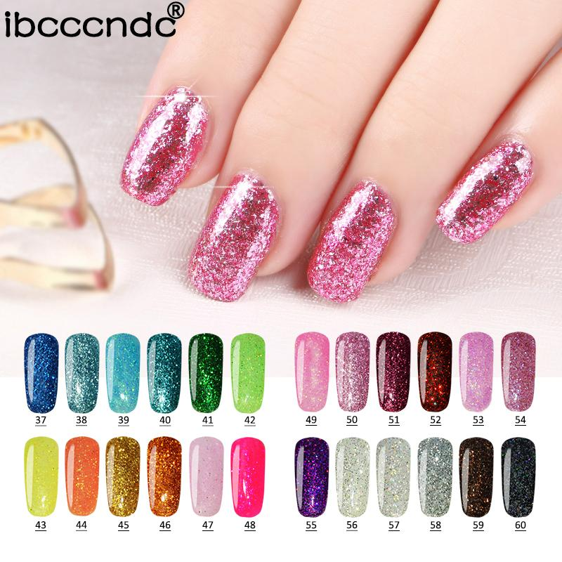 Glitter for nails wholesale