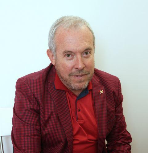 Андрей Макаревич: «Мои внуки не знают русского языка»