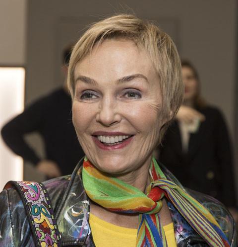 Наталью Андрейченко задержала полиция