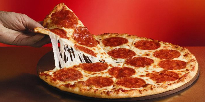 Себестоимость одной пиццы