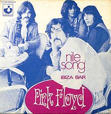 Pink floyd ibiza bar