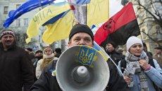 Белорусский эксперт сказал, как Россия могла избежать украинского Майдана