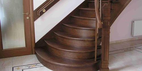 Во сне стоять наверху лестницы