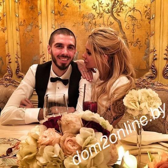 Свадьба лизы кутузовой фото