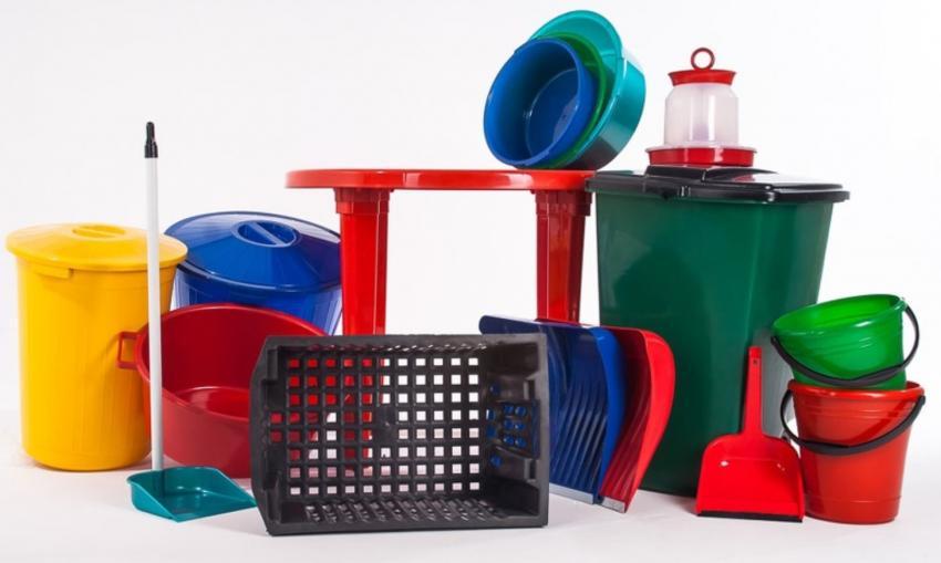 Открыть свой бизнес производство пластиковых изделий