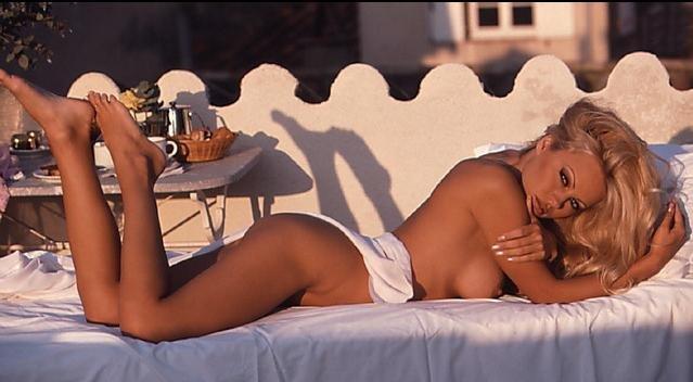 Pamela Anderson Naked 78