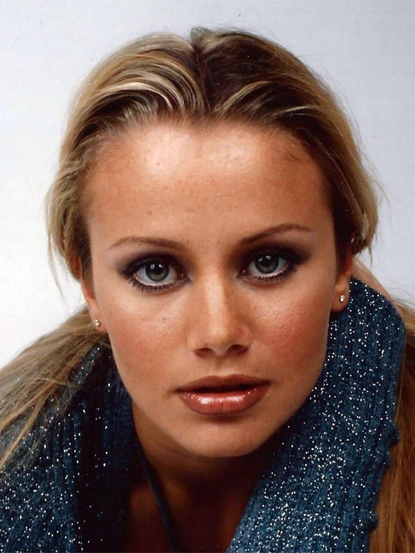 Актриса ольга сидорова 2017