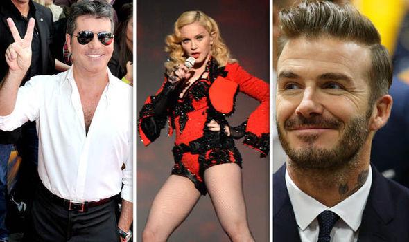 News on celebrities