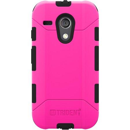 Moto g pink case