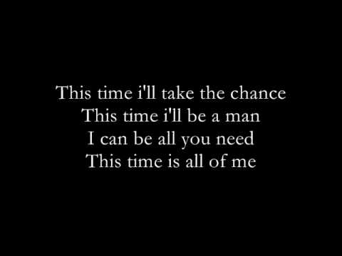 I want it all john legend lyrics