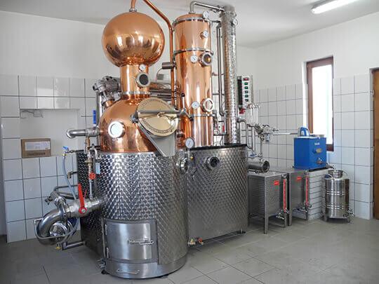 Этиловый спирт завод производитель