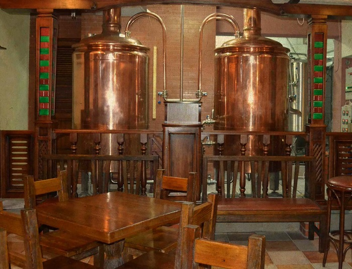 Мини пивоварня бизнес план