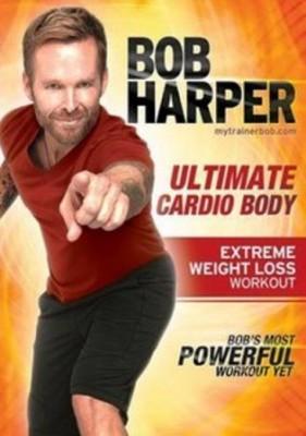 Ultimate Cardio Body от Боба Харпера
