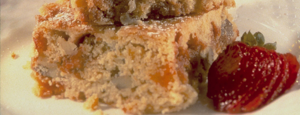 Photo of Pineapple Butterscotch Squares